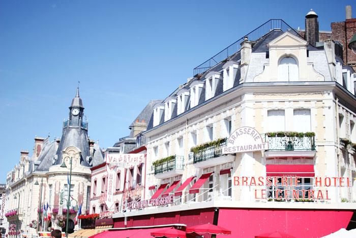 Deauville & Trouville