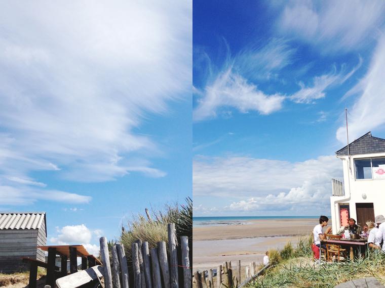 Normandie : La Cale