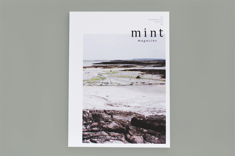Mint #04