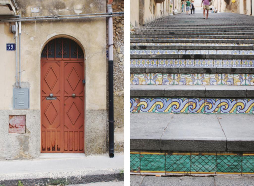 Sicile #01 – Caltagirone