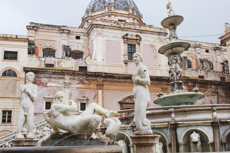 Sicile #03 – Palerme