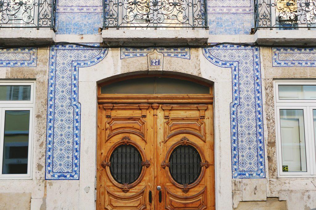 Lisboa : Principe Real et Sao Bento