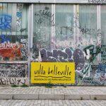 Les galeries du Grand Belleville