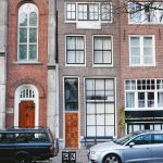 Amsterdam : Oud-West et le Jordaan