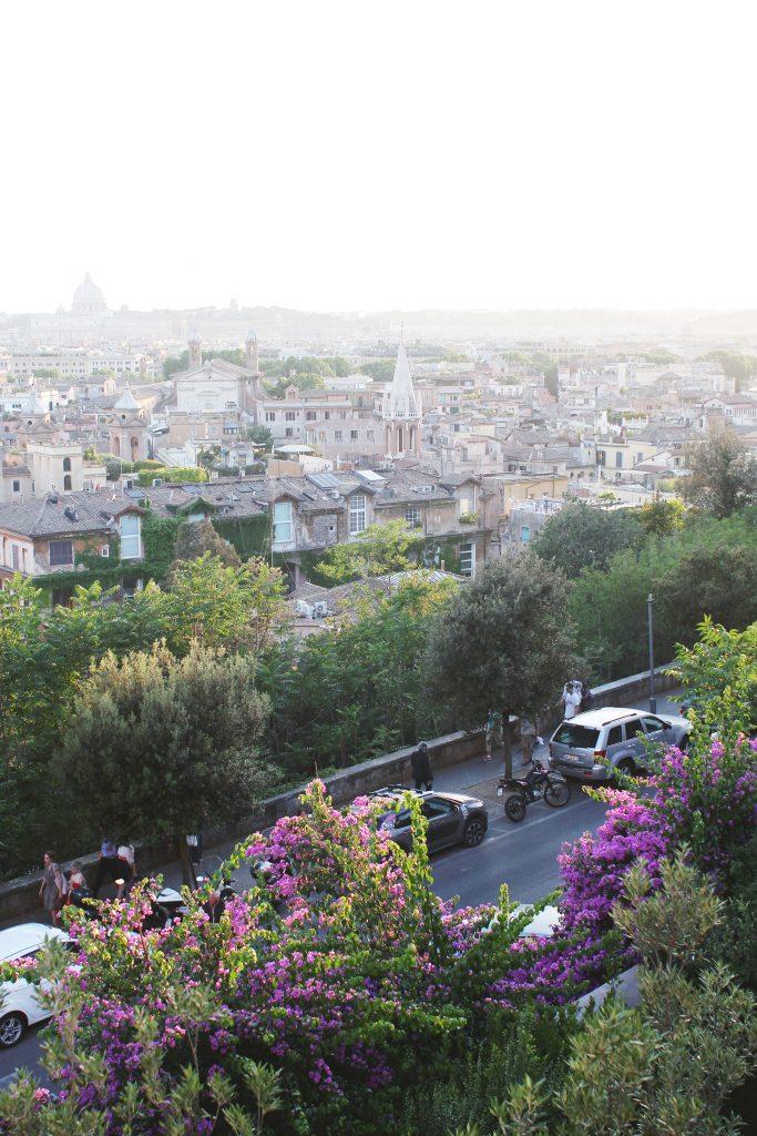Rome : Trastevere, Testaccio et le Nord