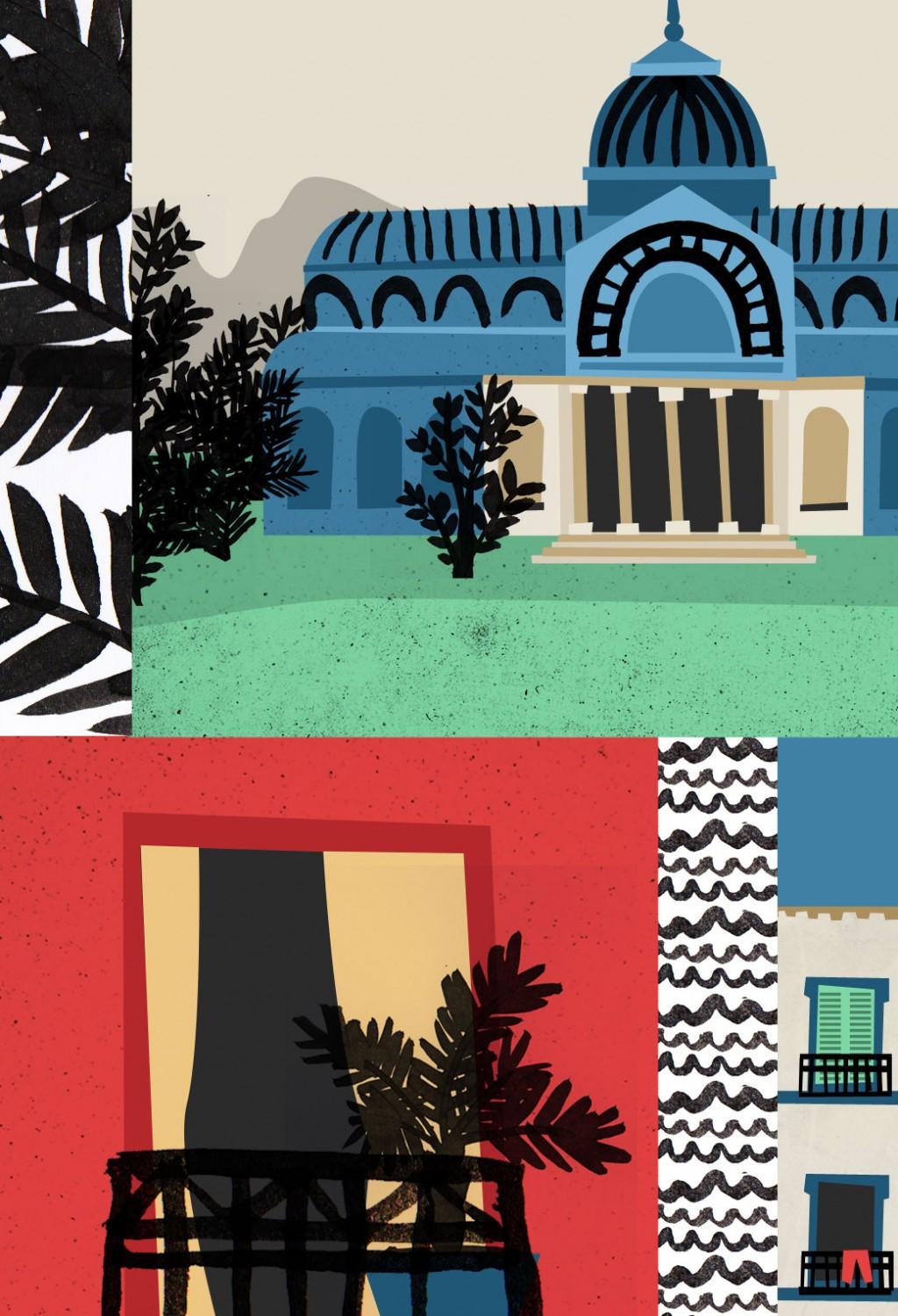Atelier Noémie Cédille Madrid