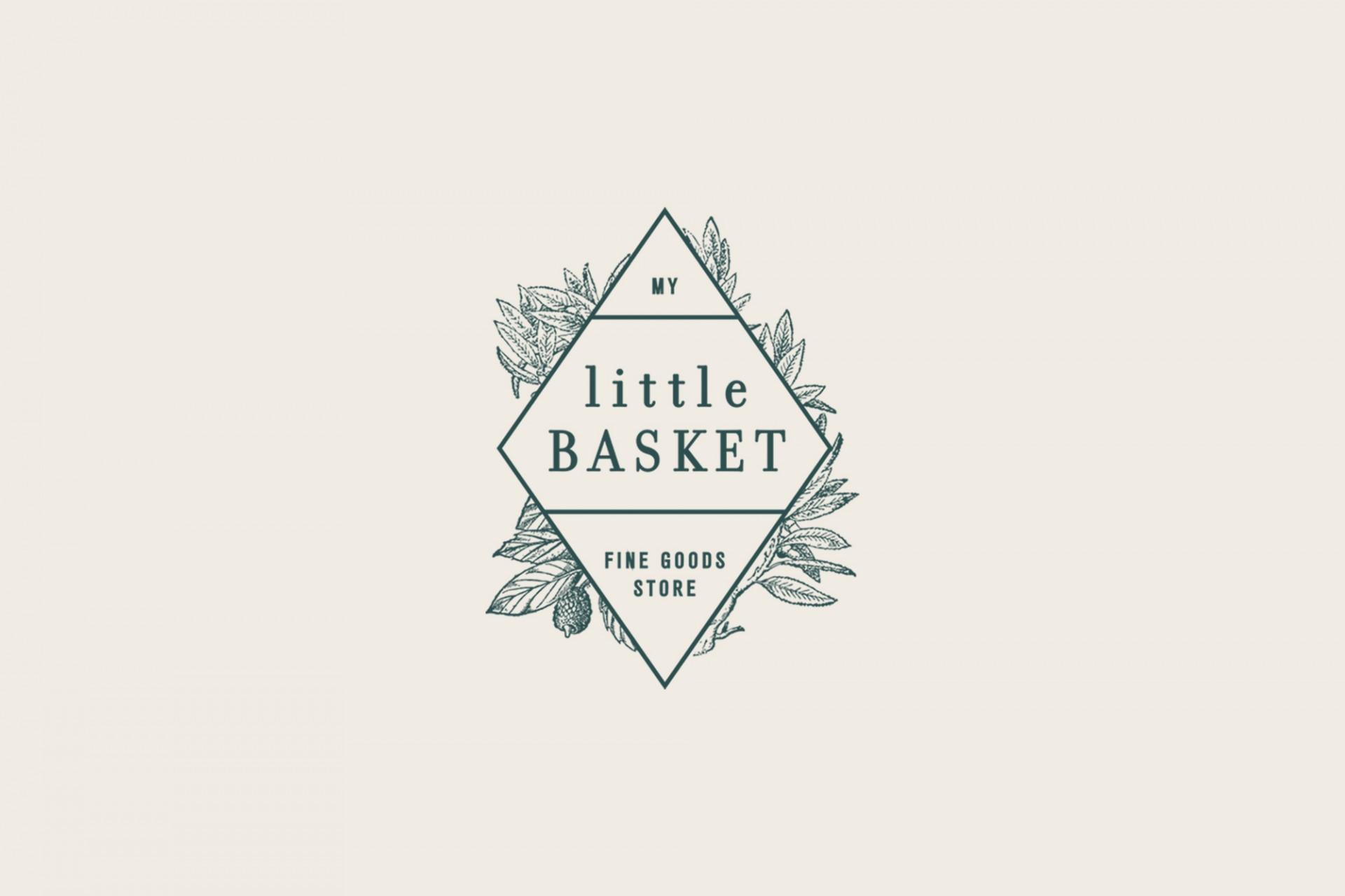 Atelier Noémie Cédille My little basket