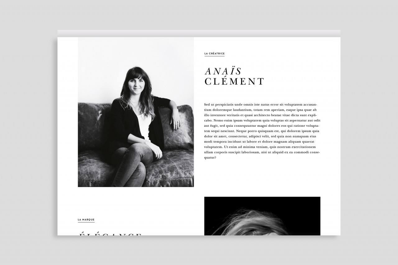 Atelier Noémie Cédille Anaïs Jewels