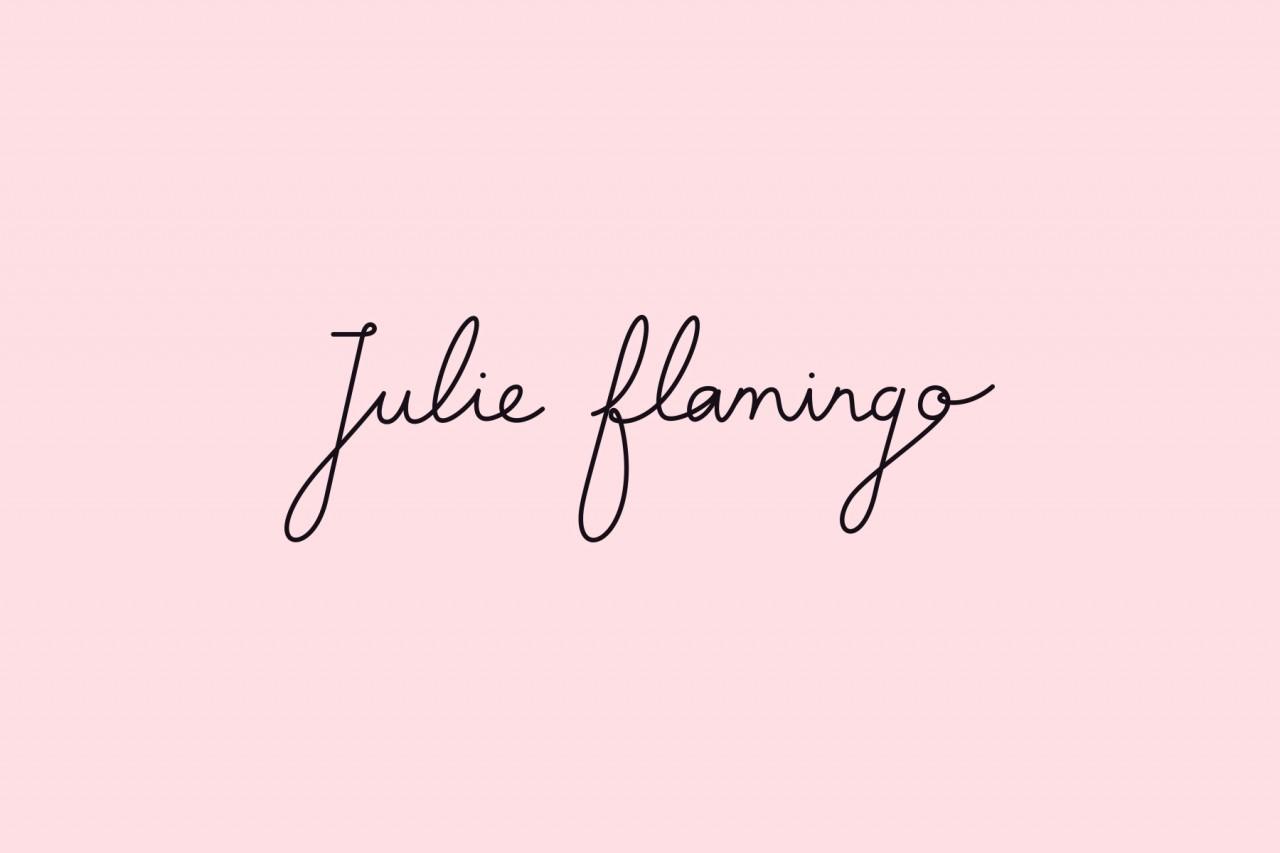 Atelier Noémie Cédille Julie Flamingo