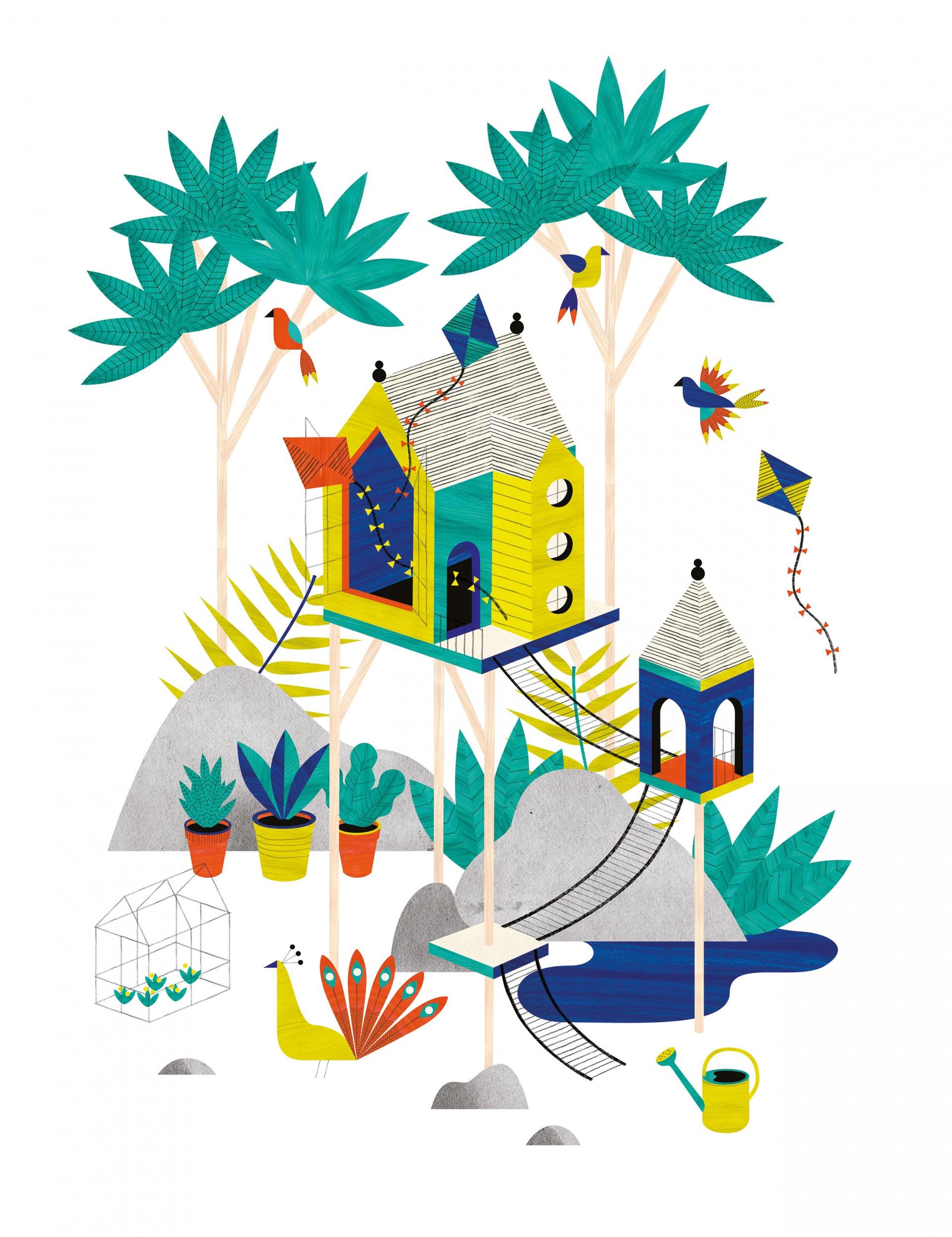 Atelier Noémie Cédille Les Petits Collectionneurs