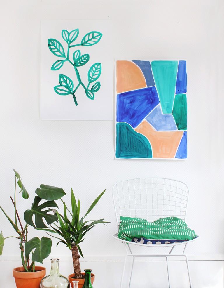 Atelier Noémie Cédille +