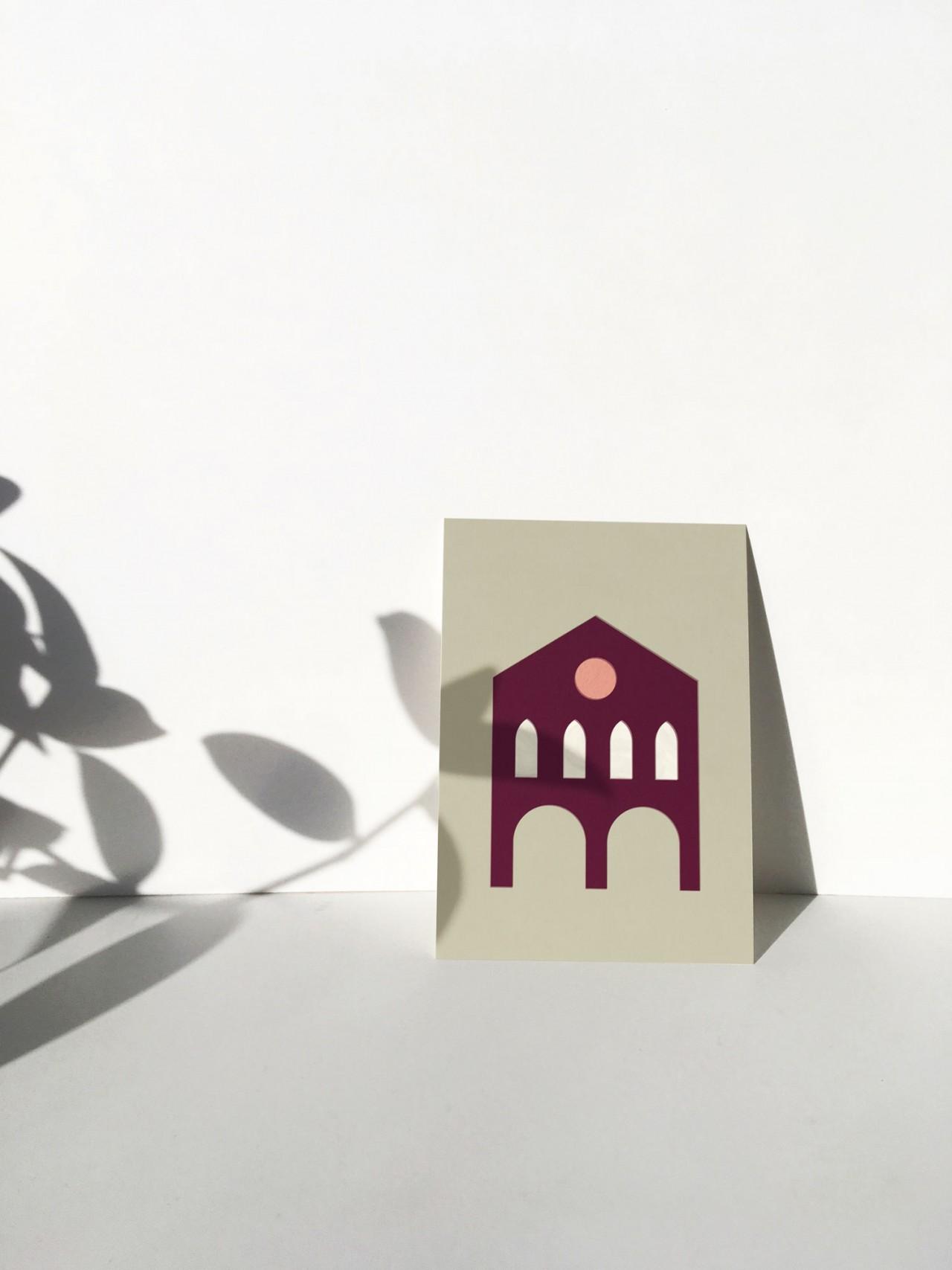 Atelier Noémie Cédille Maison Godillot