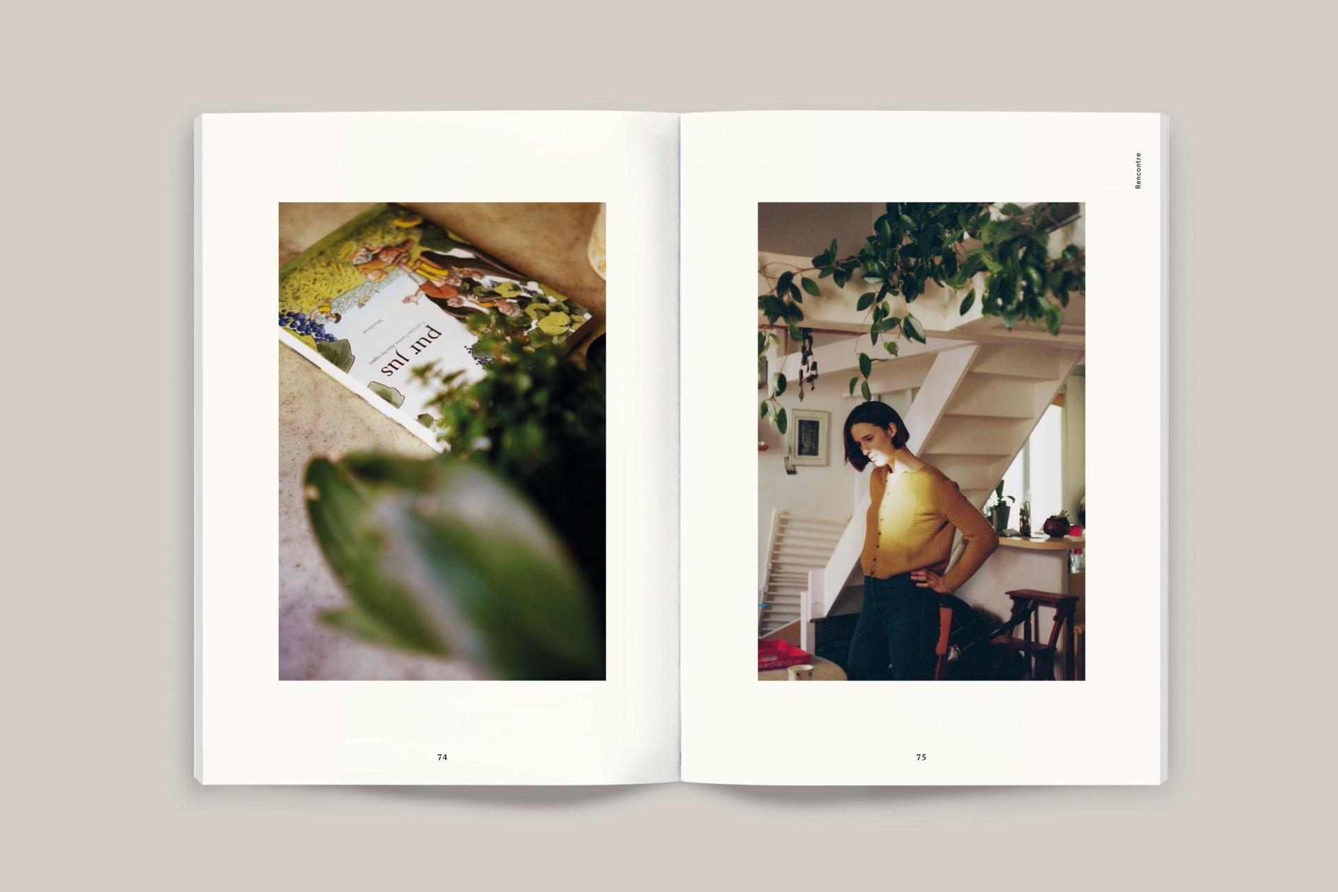 Atelier Noémie Cédille Mint Magazine V2