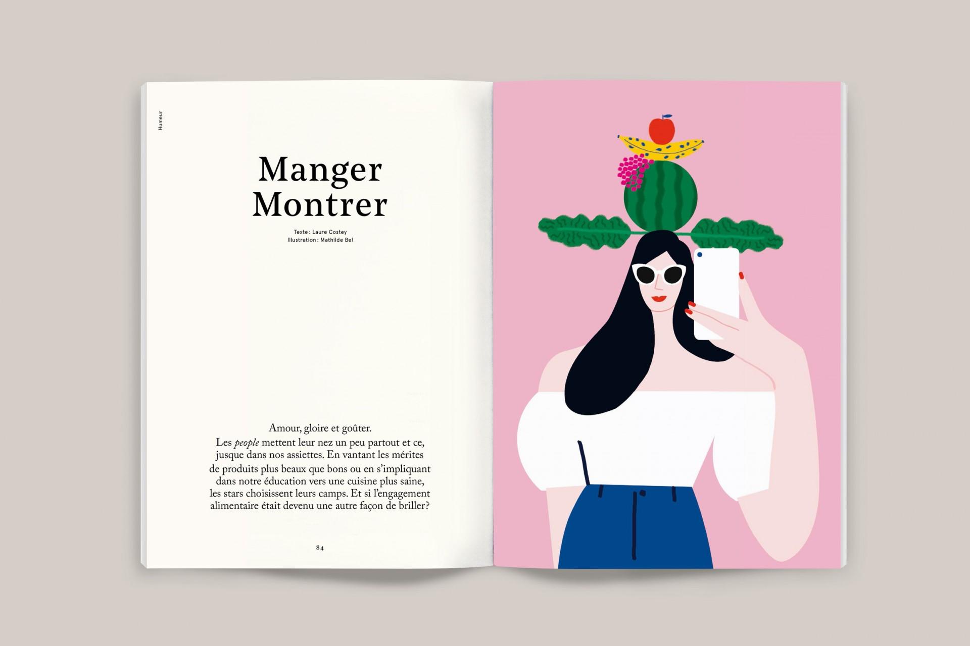 Atelier Noémie Cédille Mint n°10