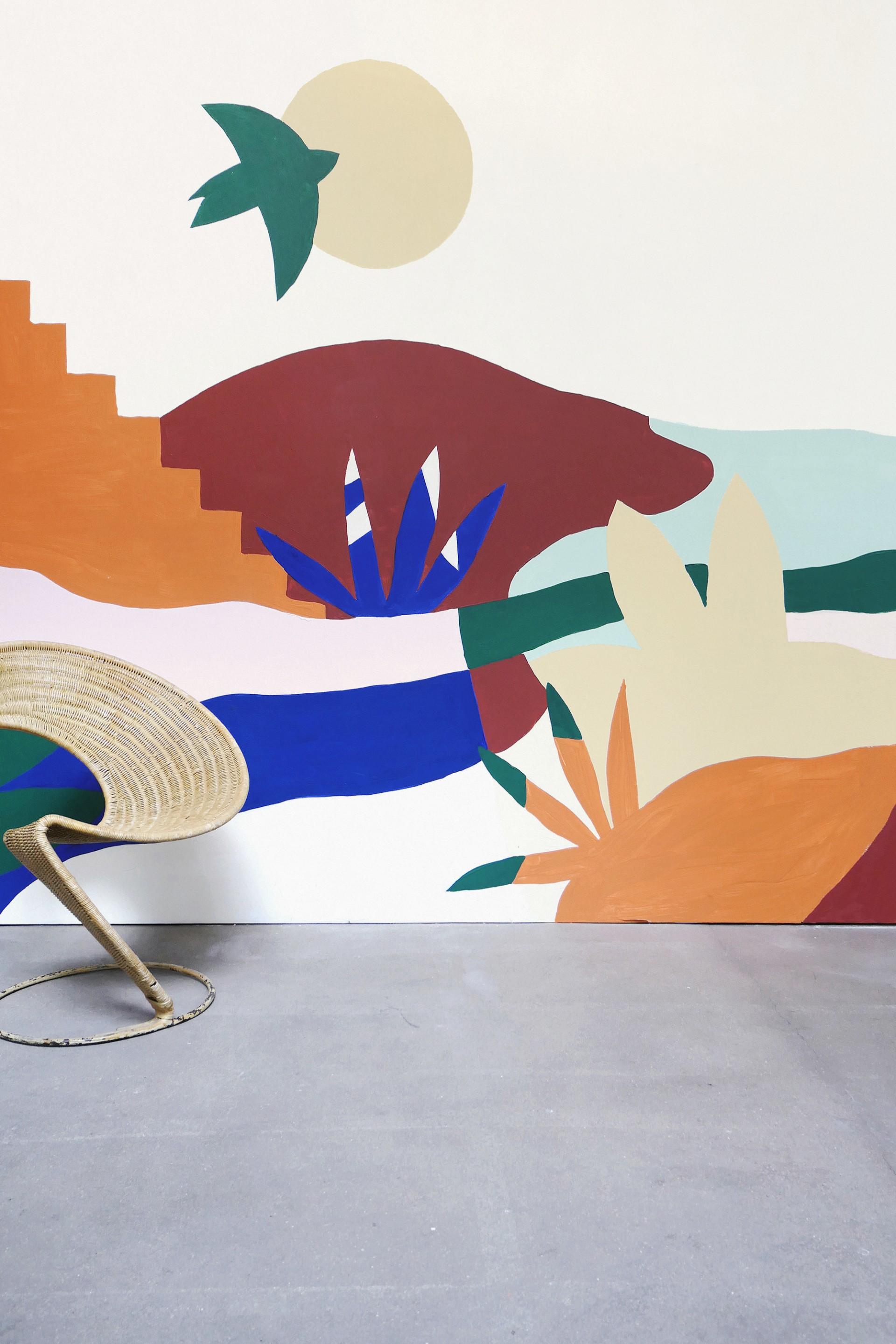 Atelier Noémie Cédille Casa Corona