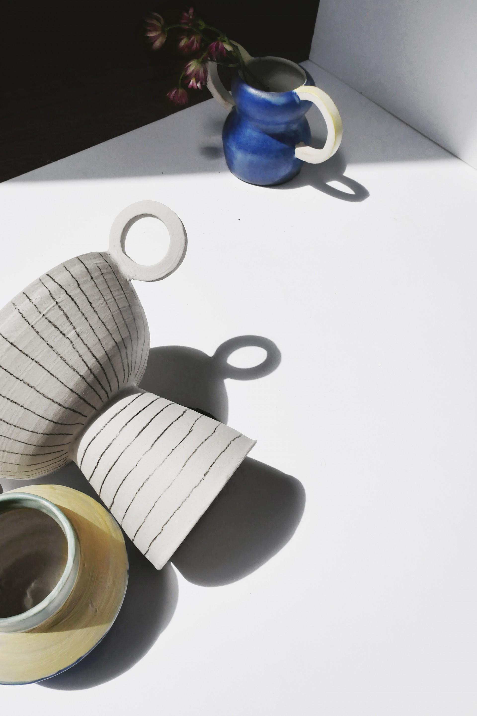 Atelier Noémie Cédille Totem