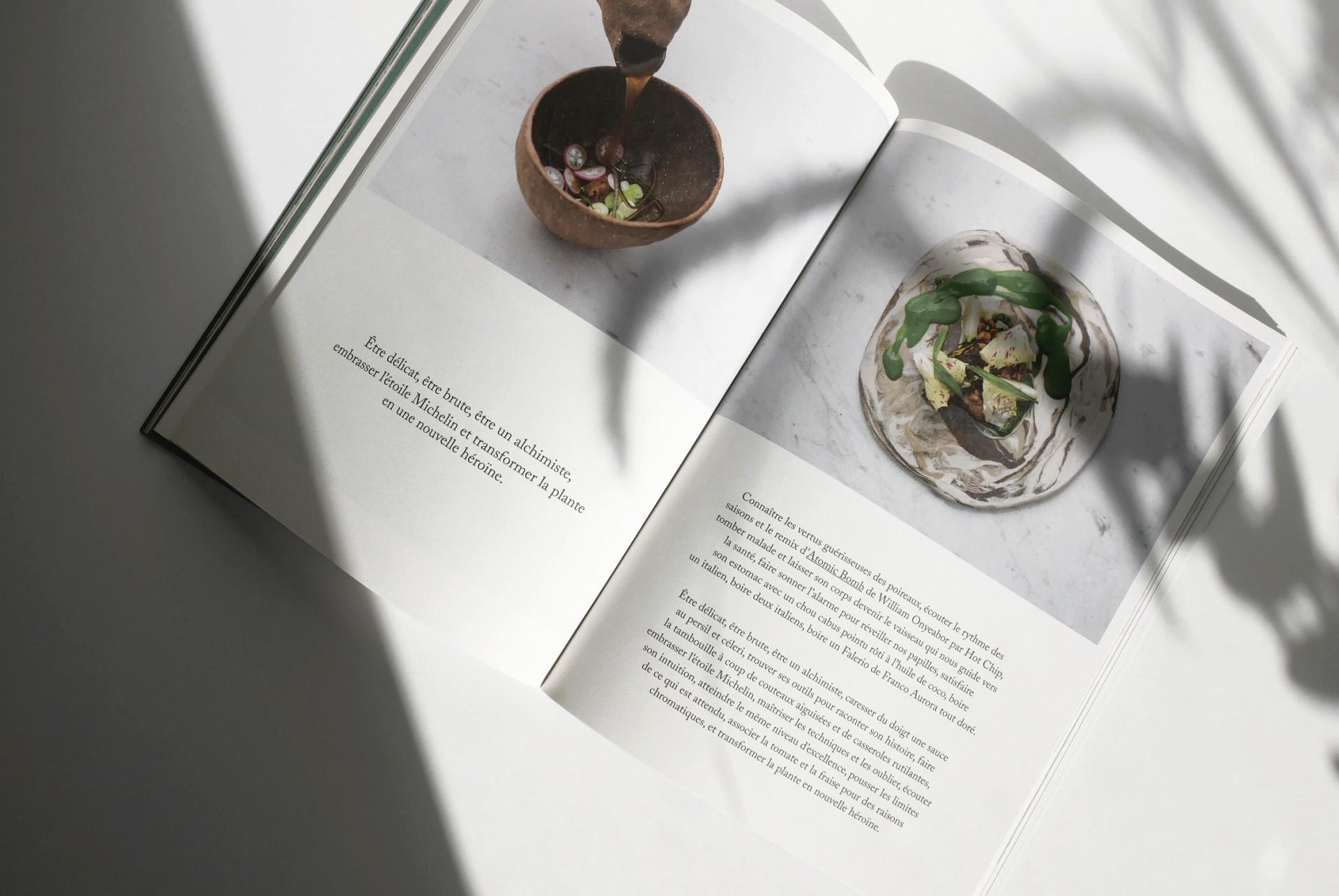 Atelier Noémie Cédille Mint n°12