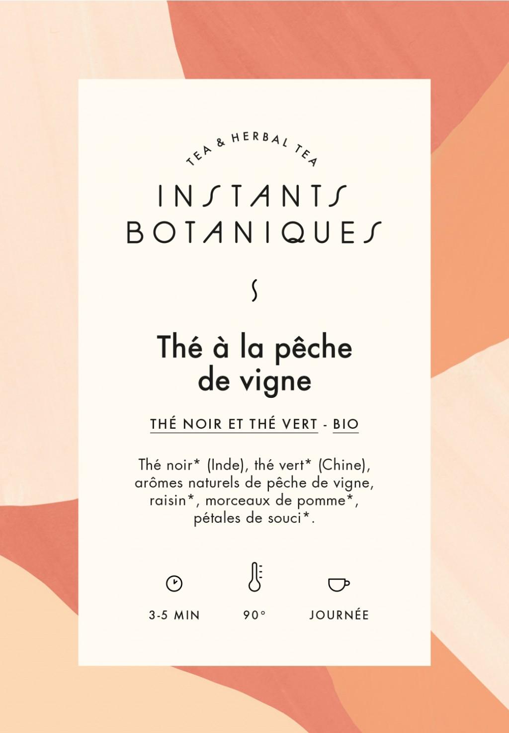 Noémie Cédille Instants Botaniques