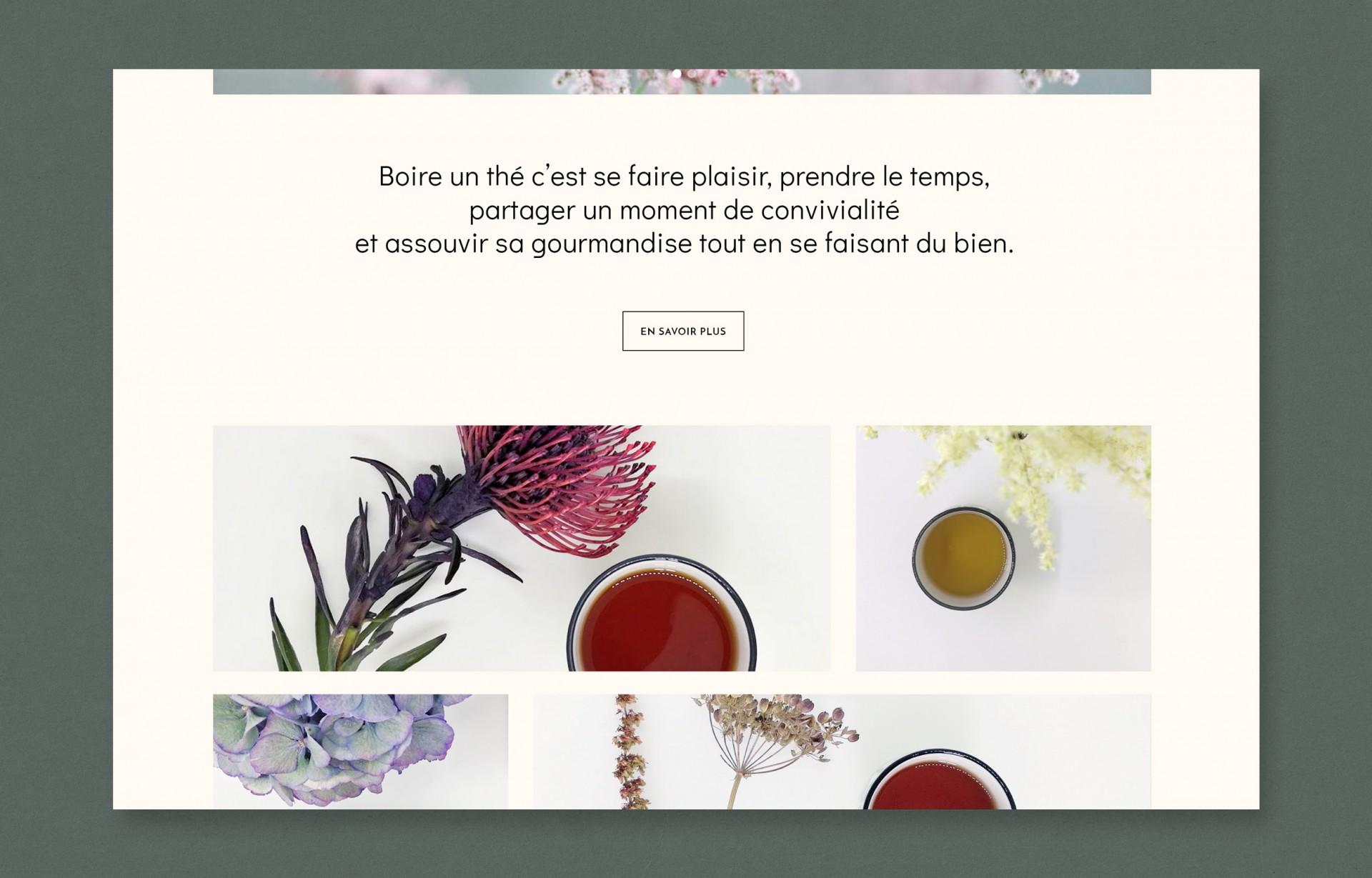 Atelier Noémie Cédille Instants Botaniques