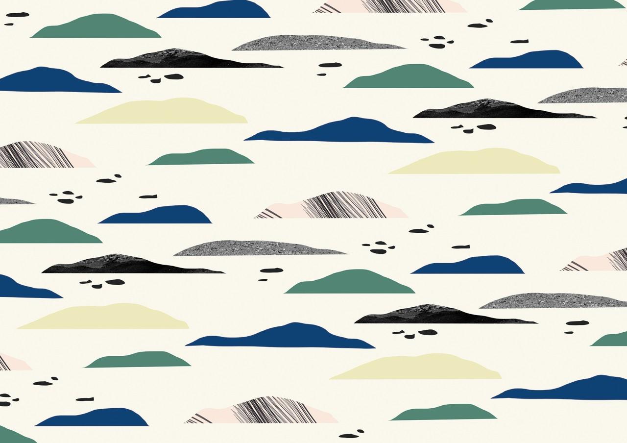 Atelier Noémie Cédille Wallpaper