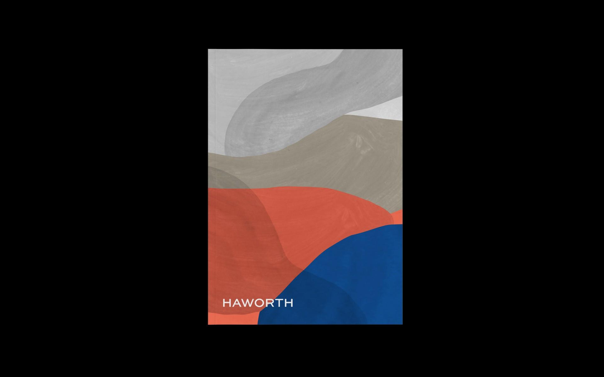 Noémie Cédille Haworth