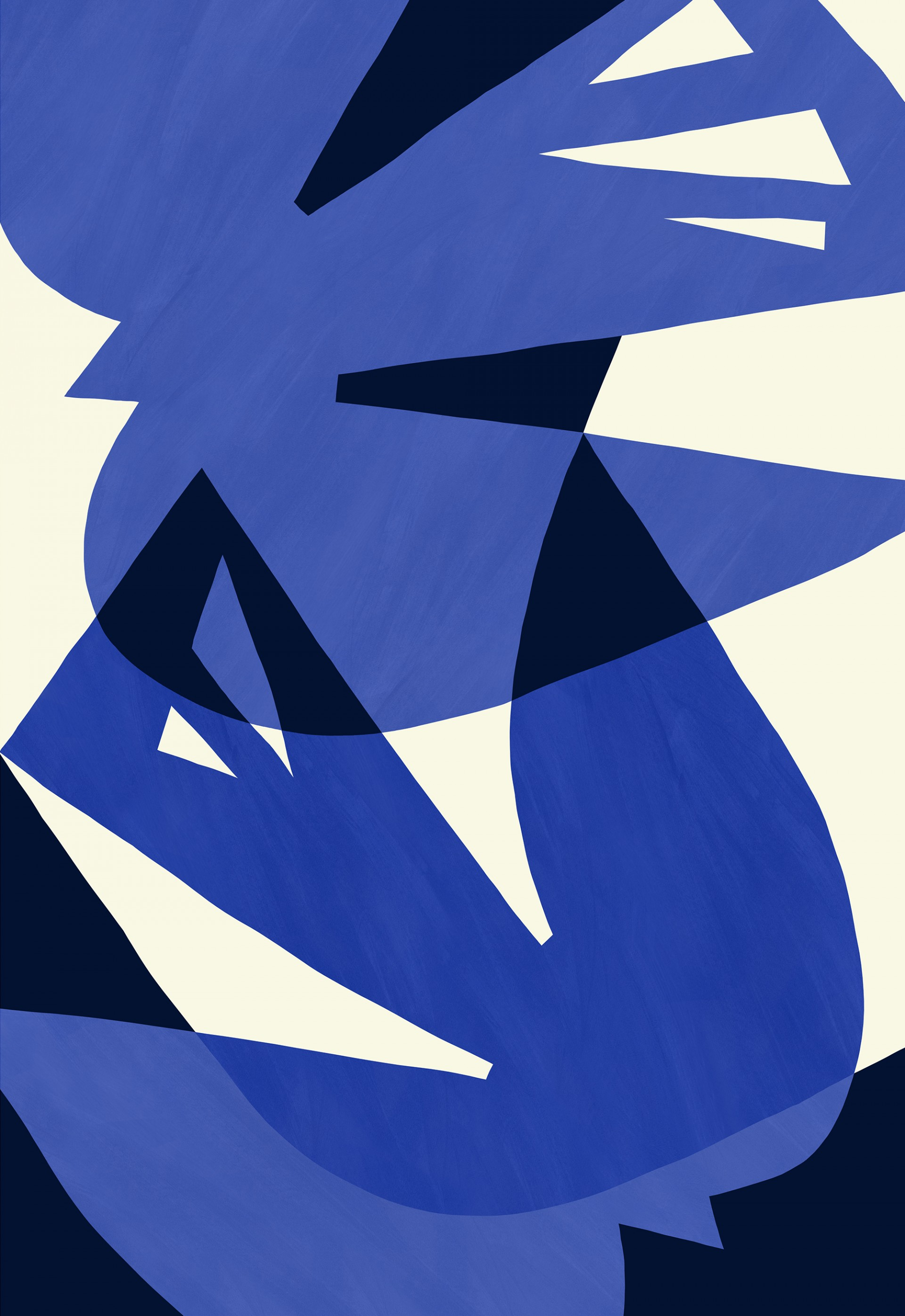 Noémie Cédille Bleu