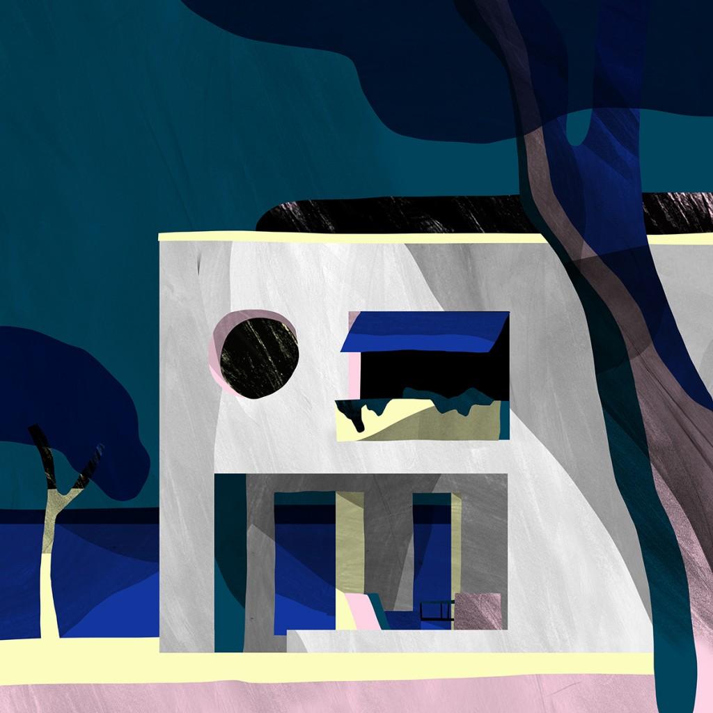 Noémie Cédille Architecture stories